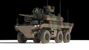Resultado de imagem para 6x6 Armored