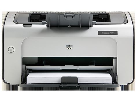 Hp Laserjet P1006 Printer Dengan Gambar