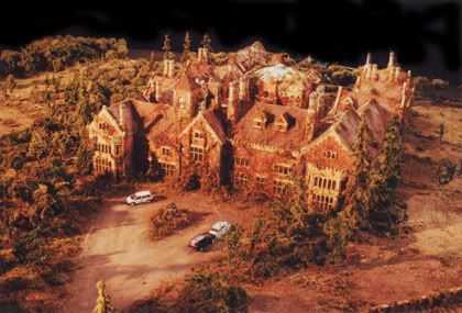 Rose Red Haunted House | Rose Red House | Archive ...