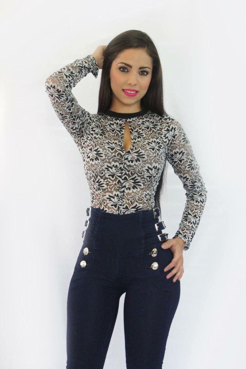 7f7828426c13 pantalón colombiano efe jeans morelia | gean | Pantalones ...