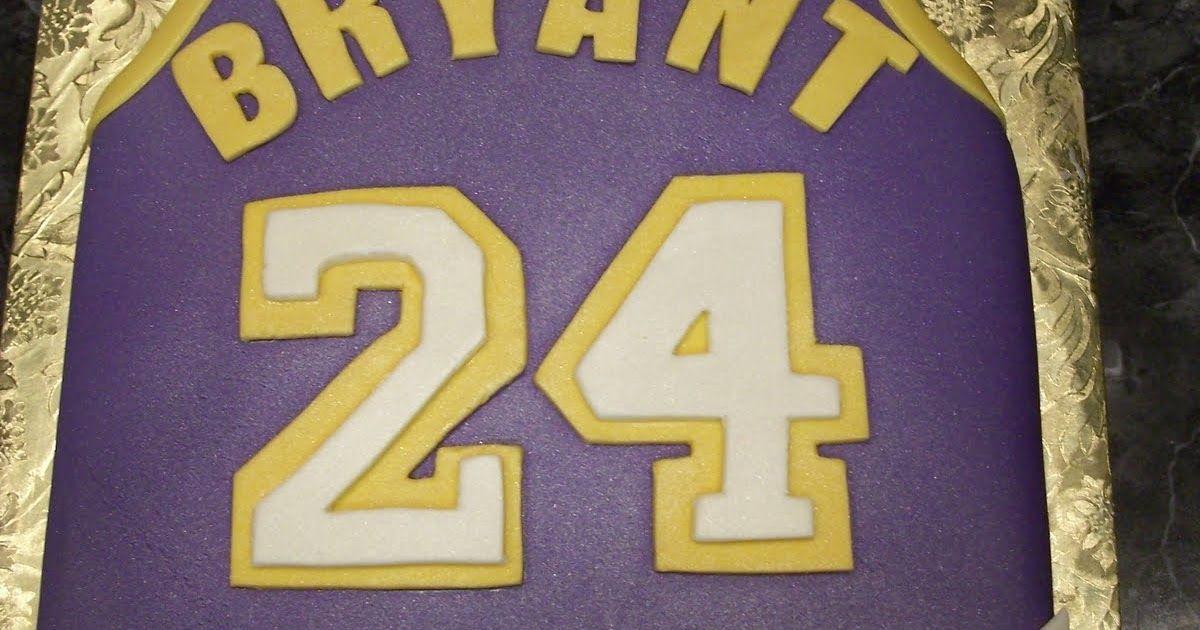 Pin by Kelly on Lakers t.j Kobe bryant birthday, Sport