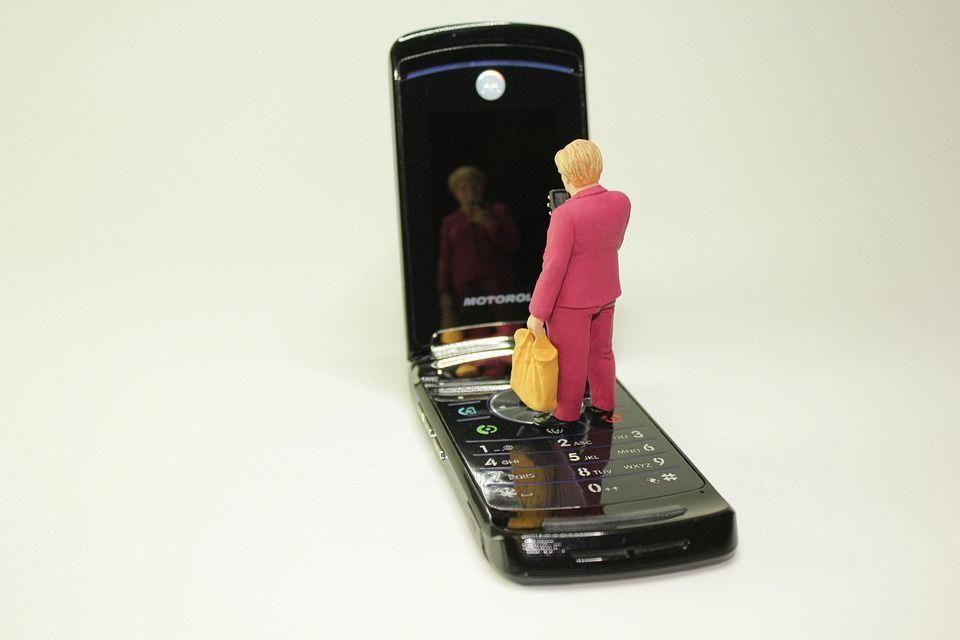 Pin on Flip Phone