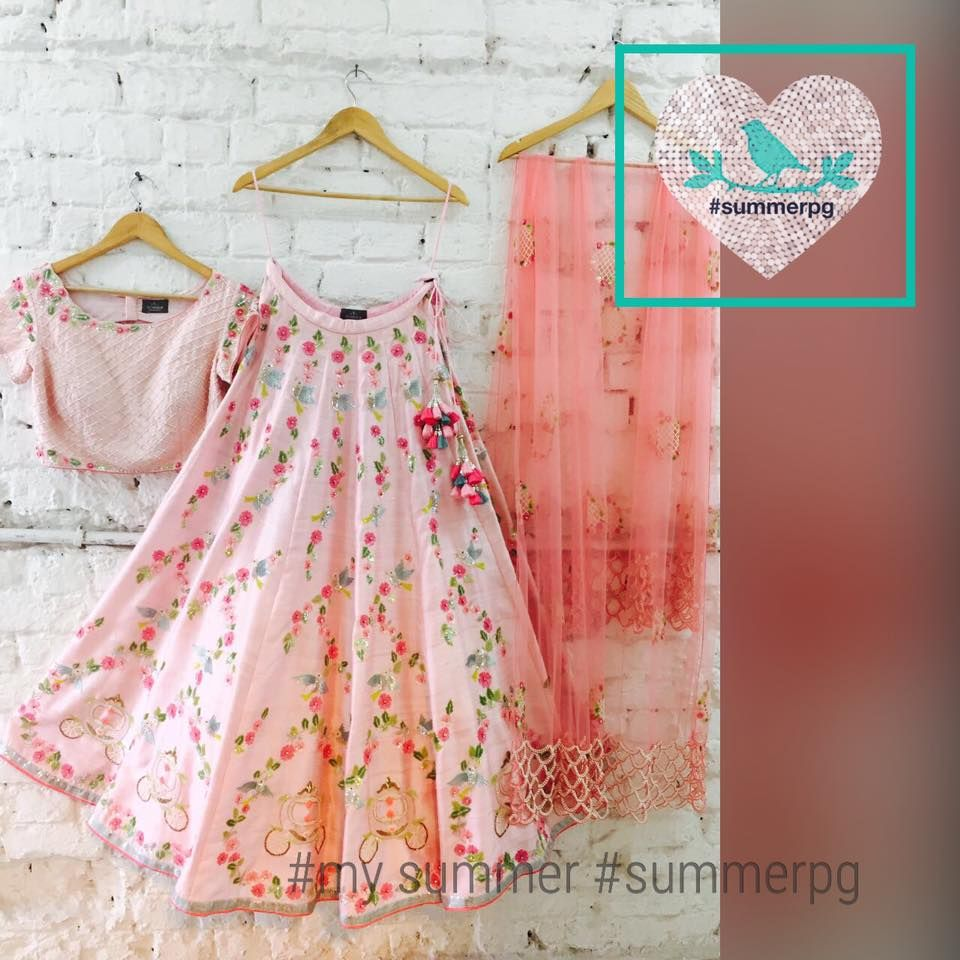 Summer By Priyanka Gupta. Contact : 098990 70899. | Design ...