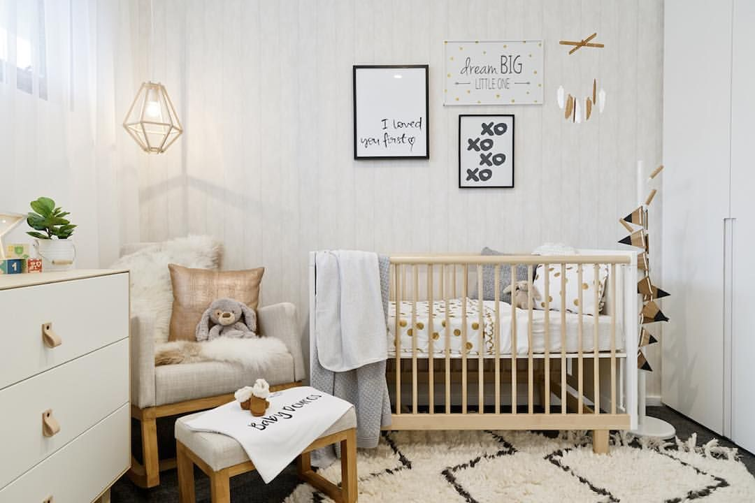 Bec And George The Block On Instagram Nursery Thank You Adairs Suppliers Are Tagged Babydouros