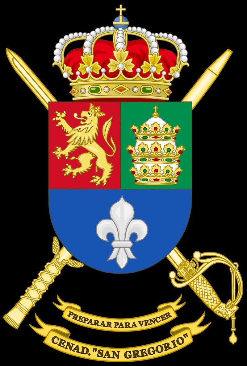 Pin by Daniel Garrido on Escudos de Armas e Históricos de España y