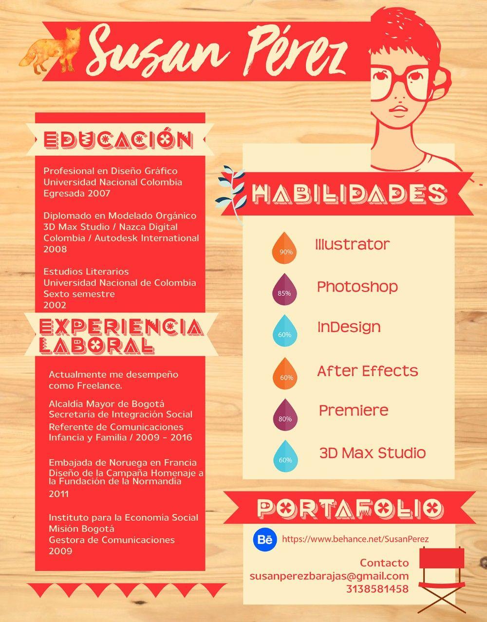 6 claves de redacción para un CV y diseños para inspirarte ...