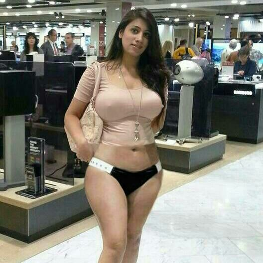 Busty curvy brunettes