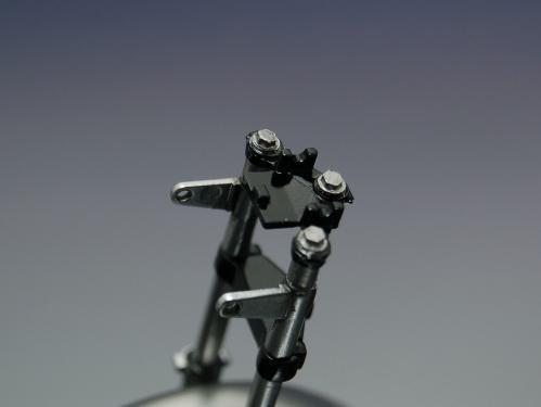 初心者から始める!バイクプラモデルの作り方! クローズ武装戦線ゼッツー改:完成写真一覧