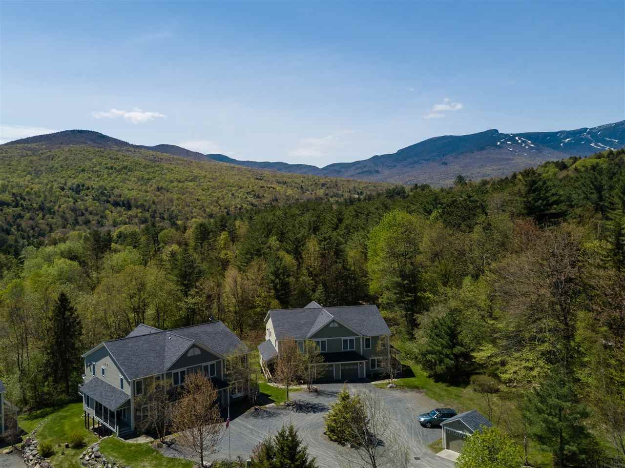 149 Edson Hill 4 Stowe Vt 05672 Bateman Group Stowe Mountain Resort Condos For Sale