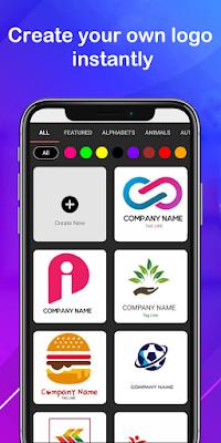 Aplikasi Untuk Membuat Logo Apk