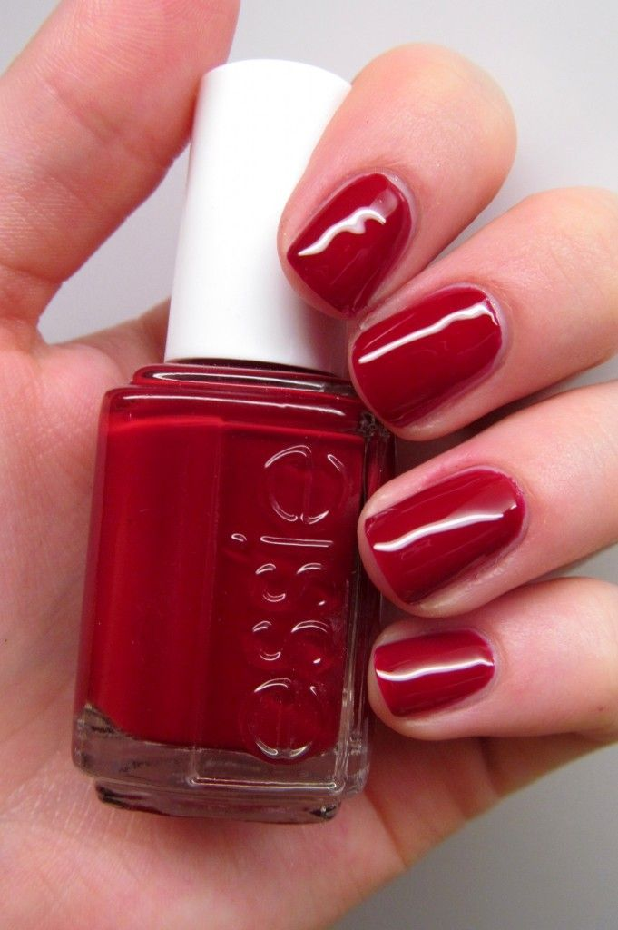 Essie Twin Sweater Set - Fall 2013 | hair and nails | Pinterest