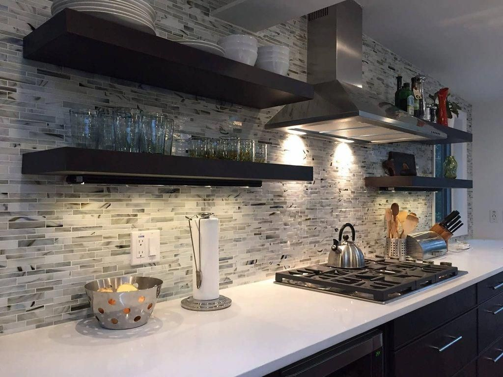2019 Decorative Tiles For Kitchen Walls Beauty Functionality