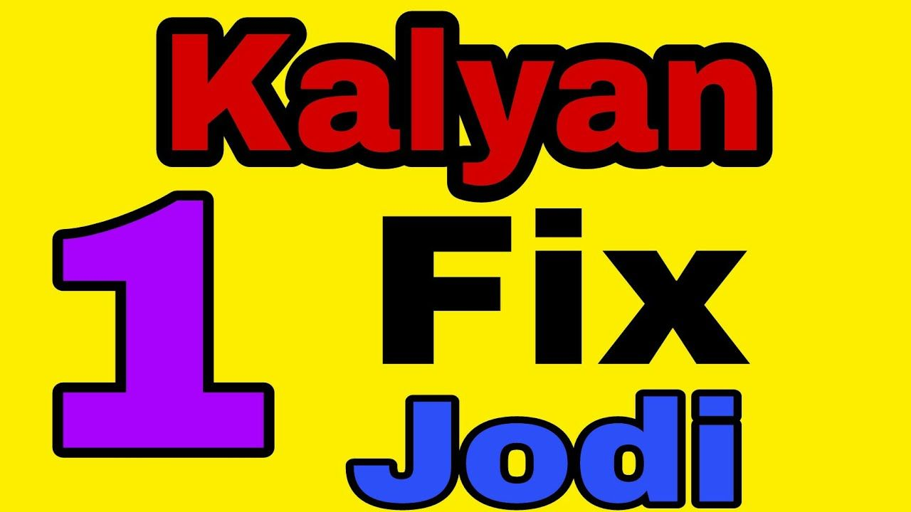 KALYAN 145-08-170 100 % FIX FIX FIX GOLDEN CHANCE KALYAN SINGLE OPEN