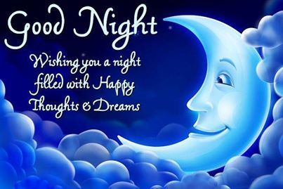 Goodnight Messages Quote Quotes Moon Wallpaper 3d
