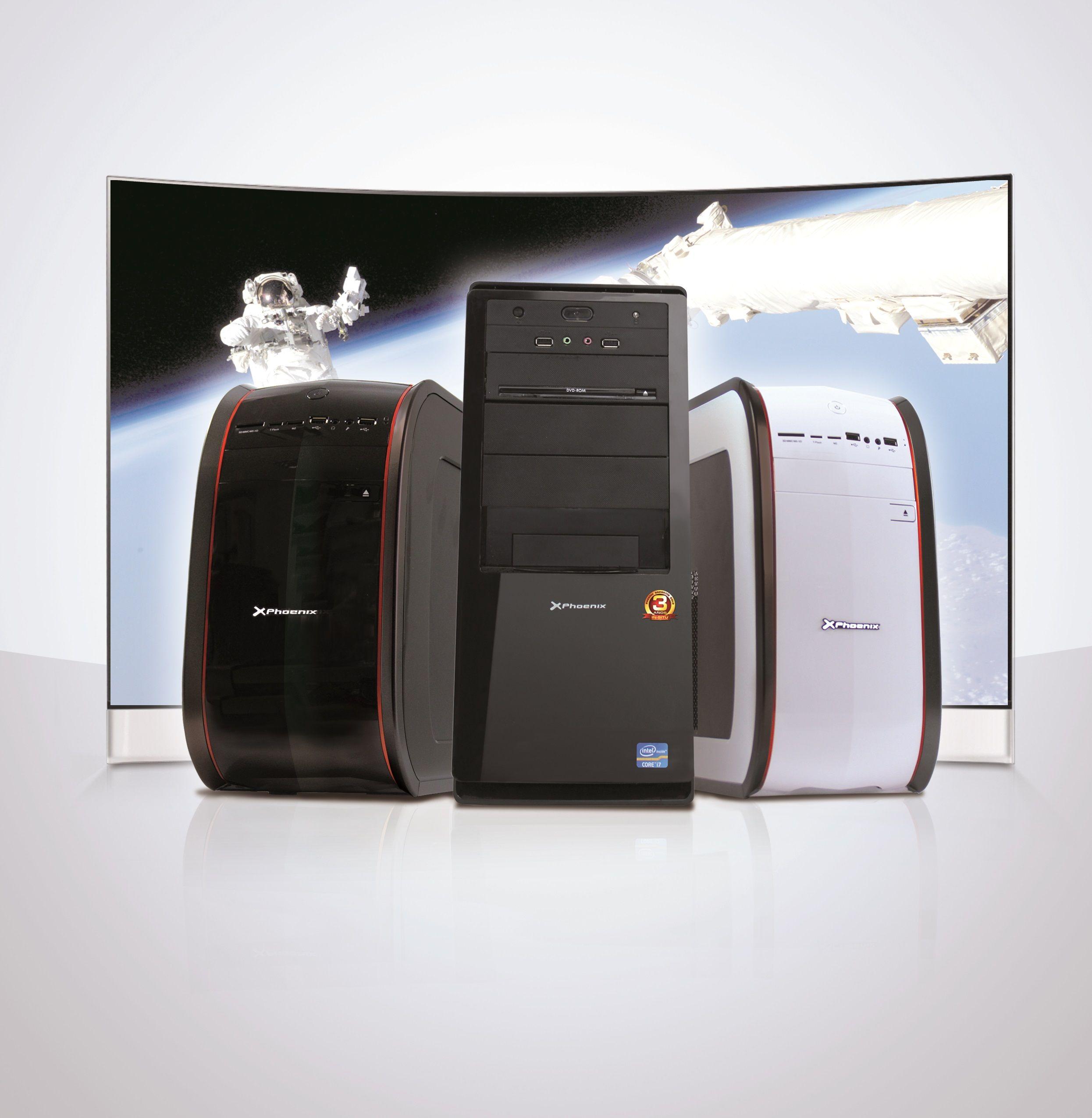 Cajas PC Phoenix