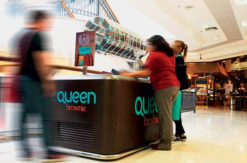 queen brownie - Pesquisa Google