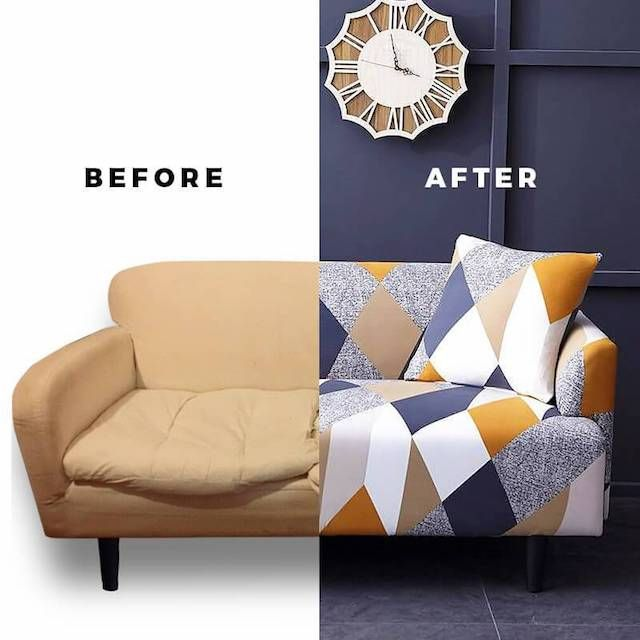 Extendable Covers For Armchair And Sofa Video Sofa Makeover Slipcovered Sofa Premium Sofa