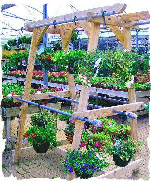 Polhill Garden Centre Garden Centre Kent South East 400 x 300