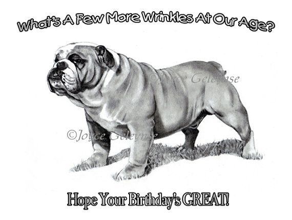 Printable Funny Getting Older Birthday Card Or Ecard By