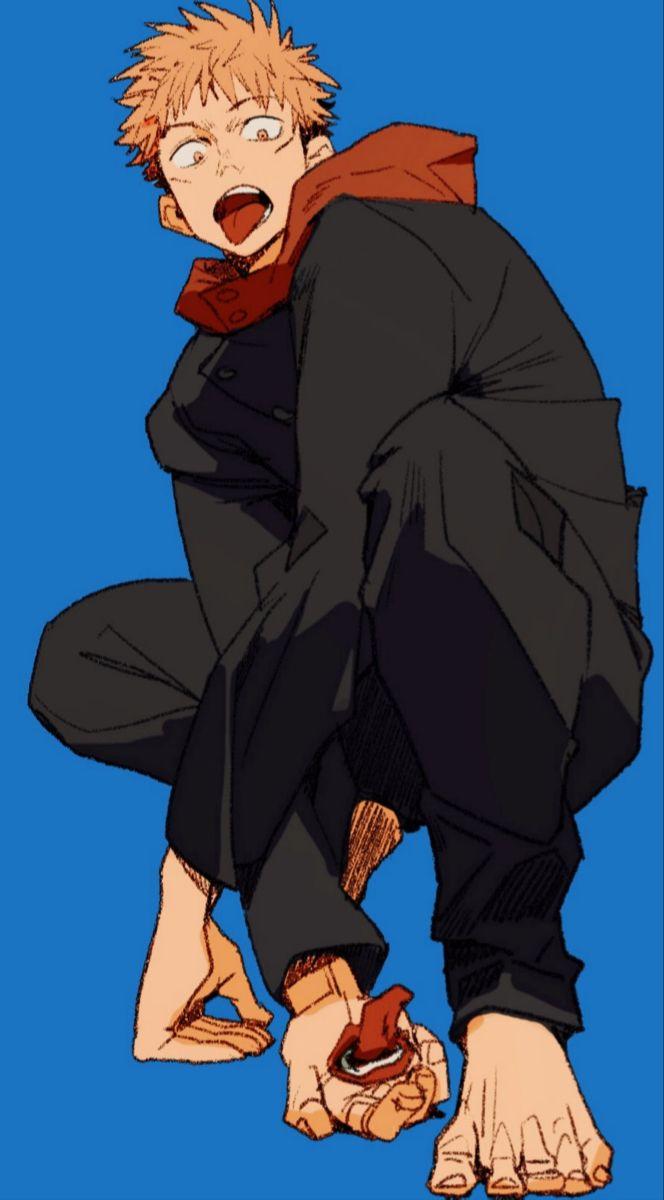 Jujutsu Kaisen Jujutsu Cute Anime Character Anime