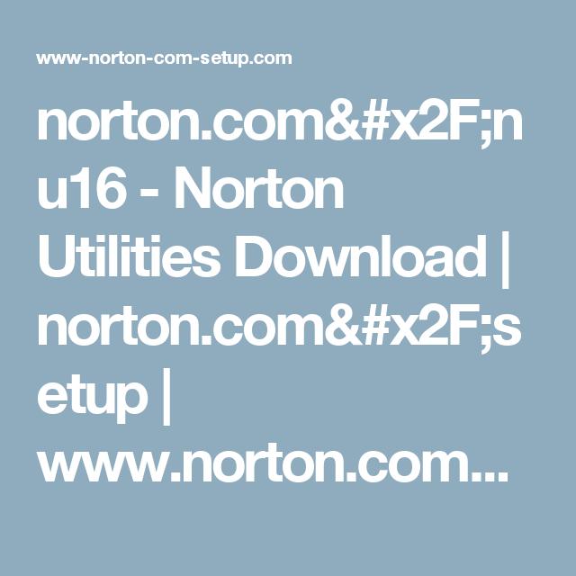Norton Utilities 2014 Rus