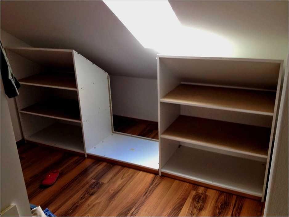 Kleiderschrank Für Dachschräge Ikea