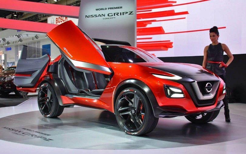 2020 Nissan Juke Specs, New Engine, Changes >> 2020 Nissan Juke Changes Carnewsnow Com Nissan Juke