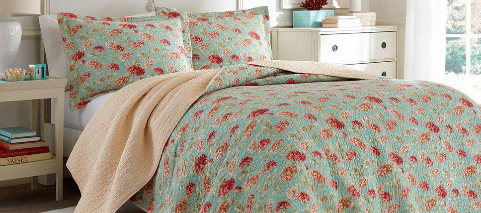 Laura Ashley Bedding Joss Main