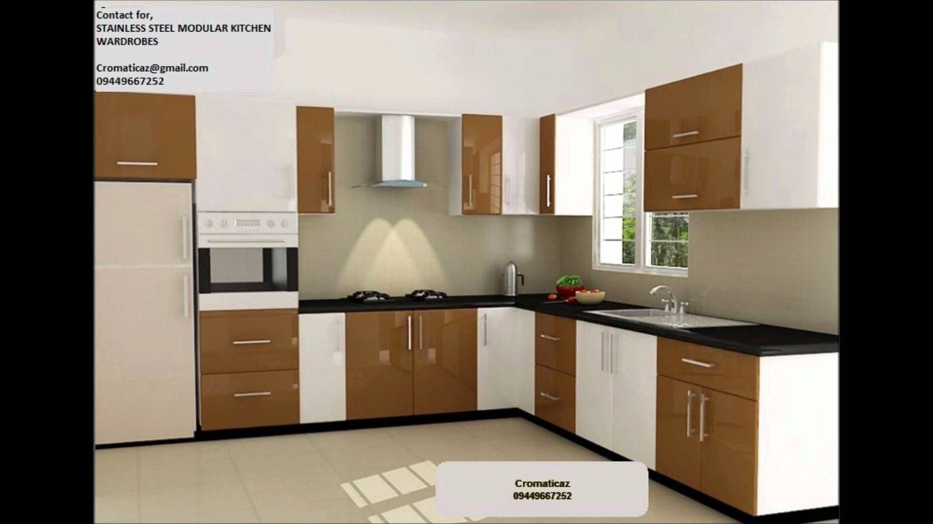 Building Kitchen Cabinets Video Modular Kitchens Yahoo India Search Results Modular