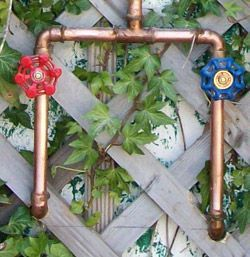 Outdoor Shower Fixtures Copper Google Search