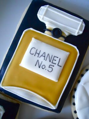 .Oh Sugar Events: Designer Goodies: Chanel