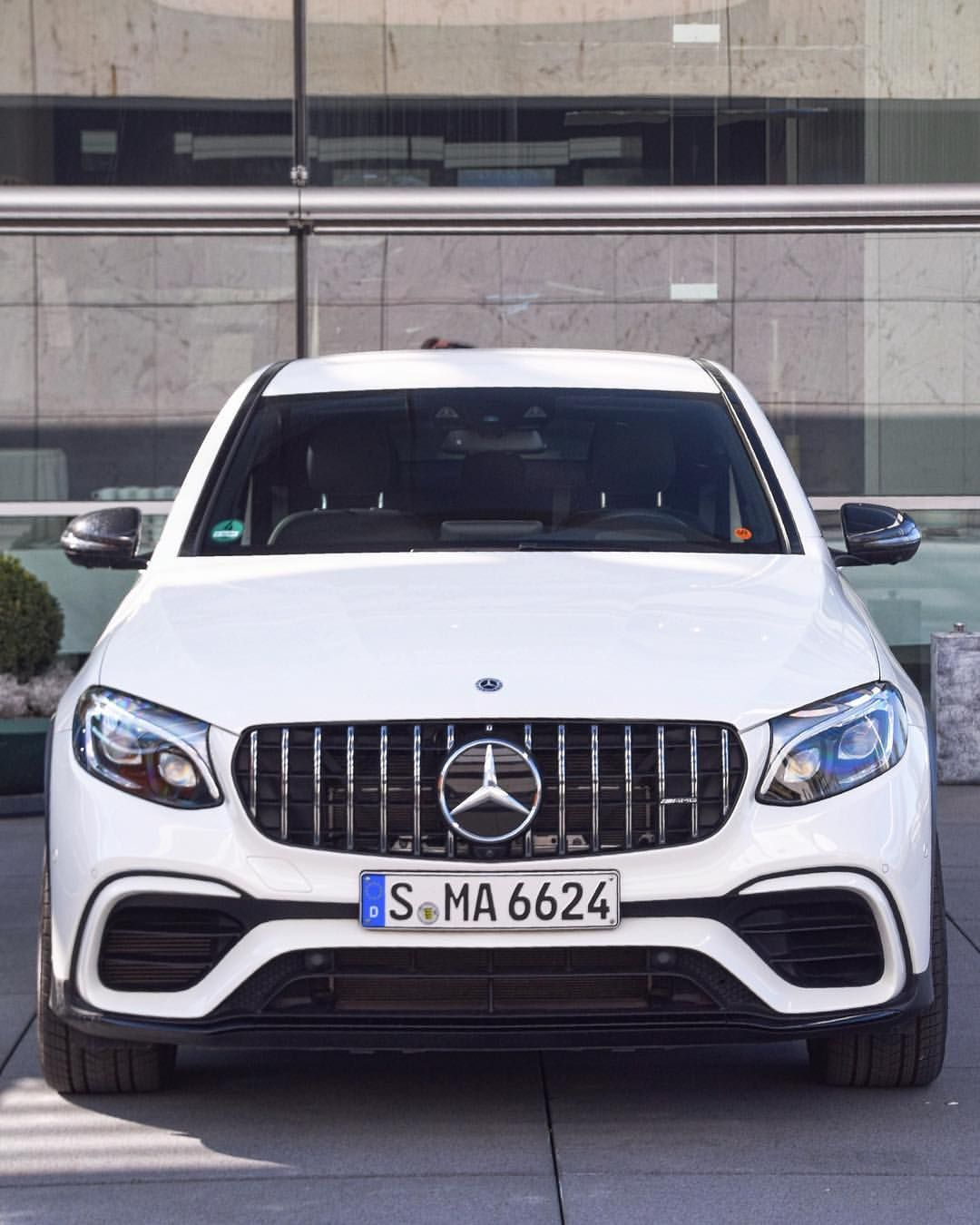 Mercedes Amg Glc 63s 4matic Coupe Robin K94 On Instagram