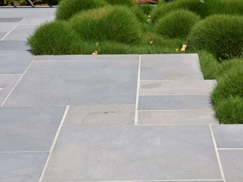 Eco outdoor bluestone modular paving bluestone tiles for Bluestone flooring