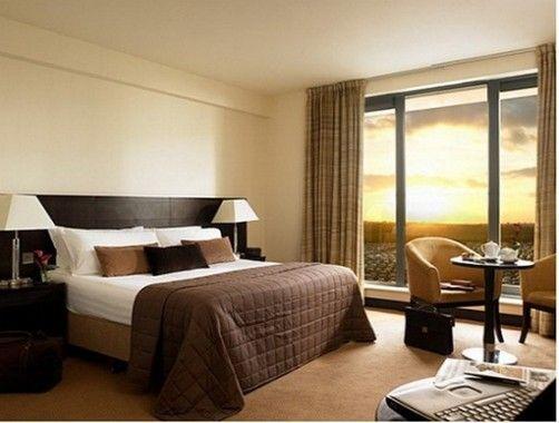 Decoracion de dormitorios para adultos recamara for Decoracion de cuartos adultos