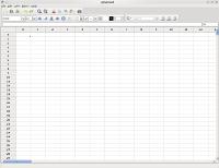 Pyspread: Spreadsheets in python   Teacher   Software, Data