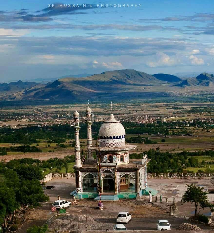 Parachinaar khuram Agency FATA Pakistan