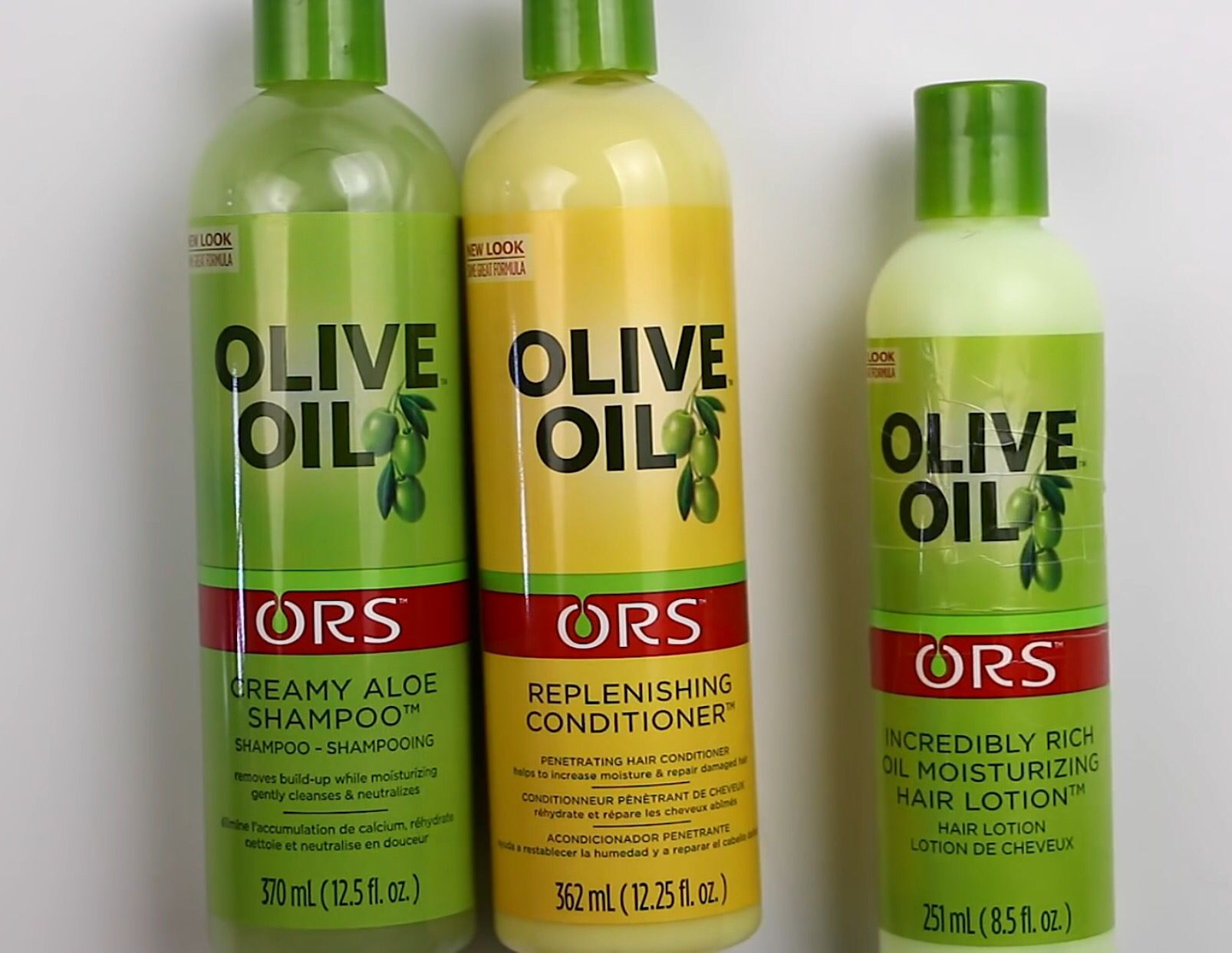 Olive Oil For Hair Growth | Galhairs