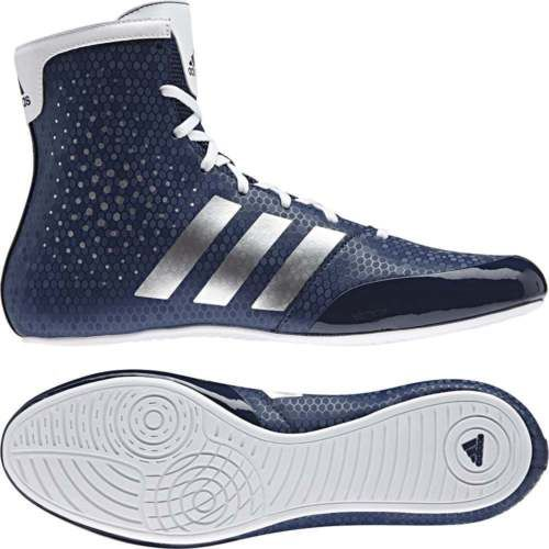 Adidas ko legend 16.2 #boxing #boots mens - blue, View more on the ...