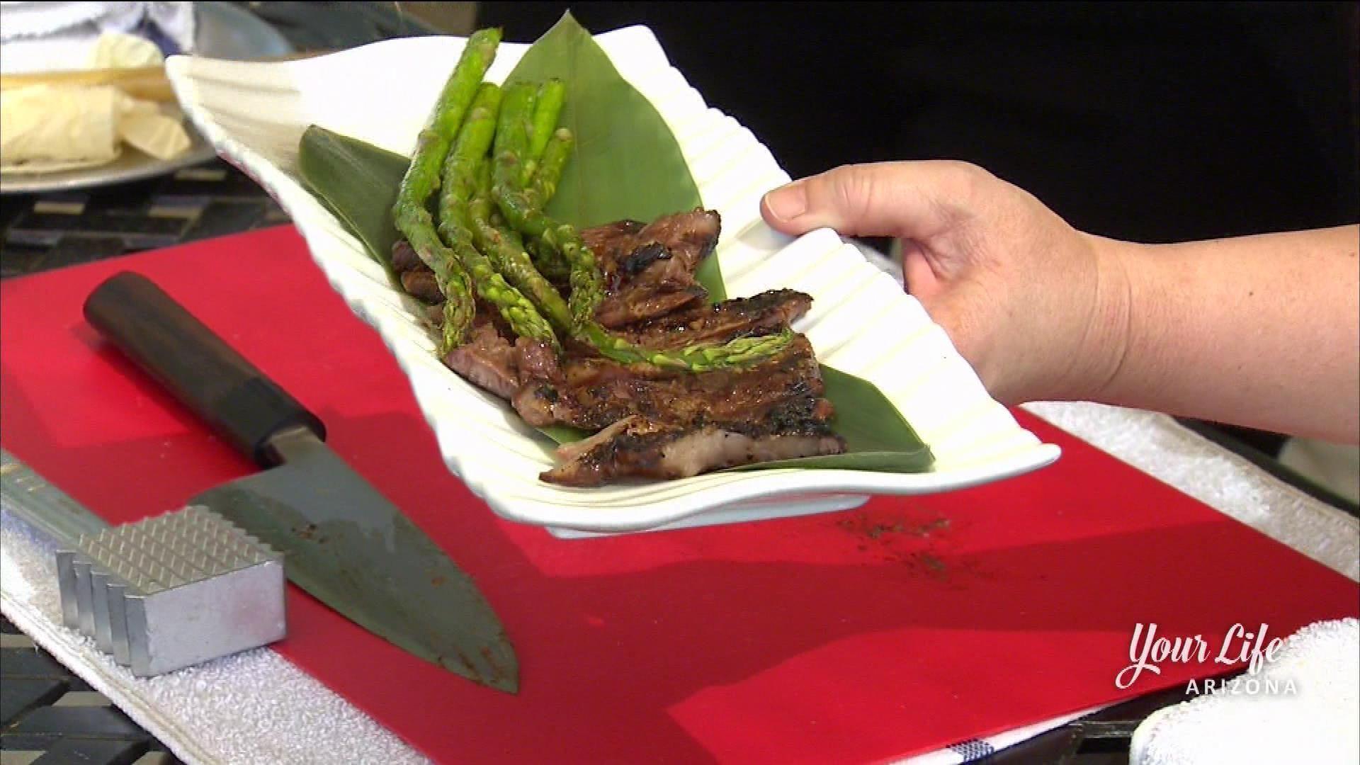 Gyuniku Miso Yaki Arizona S Family Chicken Recipes Miso Food
