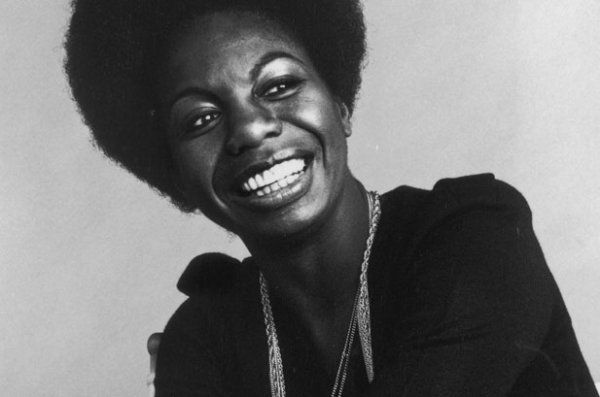 Ms. Nina Simone - Mississippi God Damn, Four Women, no me quitte pas, and the BEST version of I Loves You, Porgy.