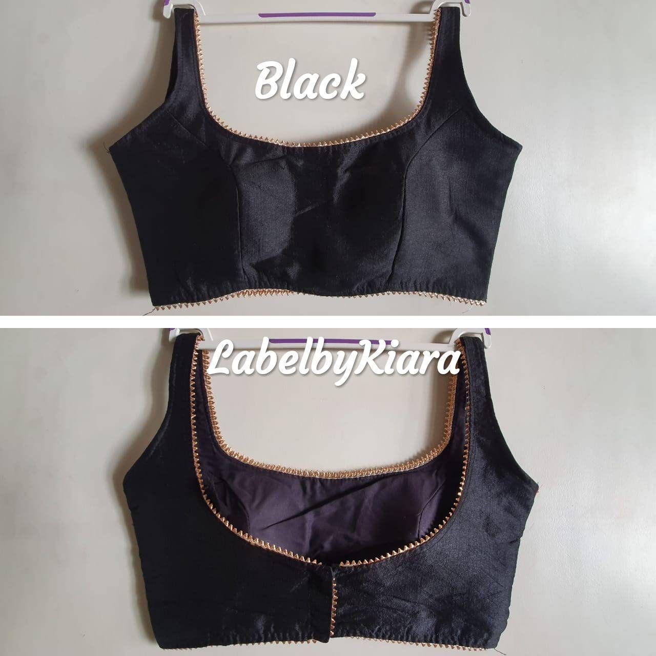 Designer Custom made velvet blouse with thin straps lehenga blouse sari blouse indian blouse choli Colors available