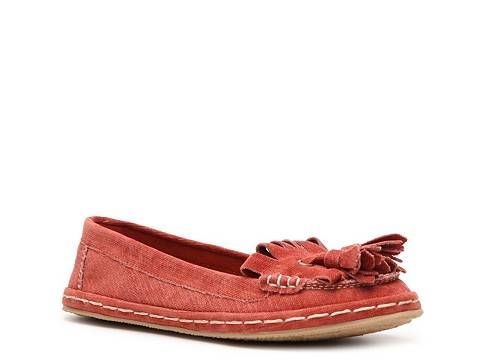 Rocket Dog Wallace Flat Casual Women's Shoes - DSW