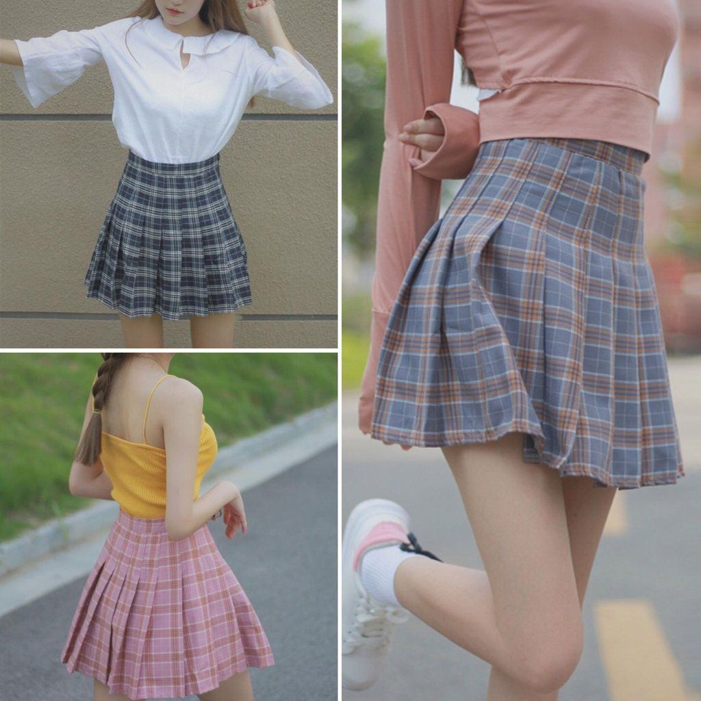 """Color:brown, pink,dark blue S Waist 66cm/25.98"""" Length 32cm/12.60""""M Waist 69cm/27.17"""" Length 33cm/12.99""""L Waist 72cm/28.35"""" Length 34cm/13.39"""" haveLined # free world wide shipping"""