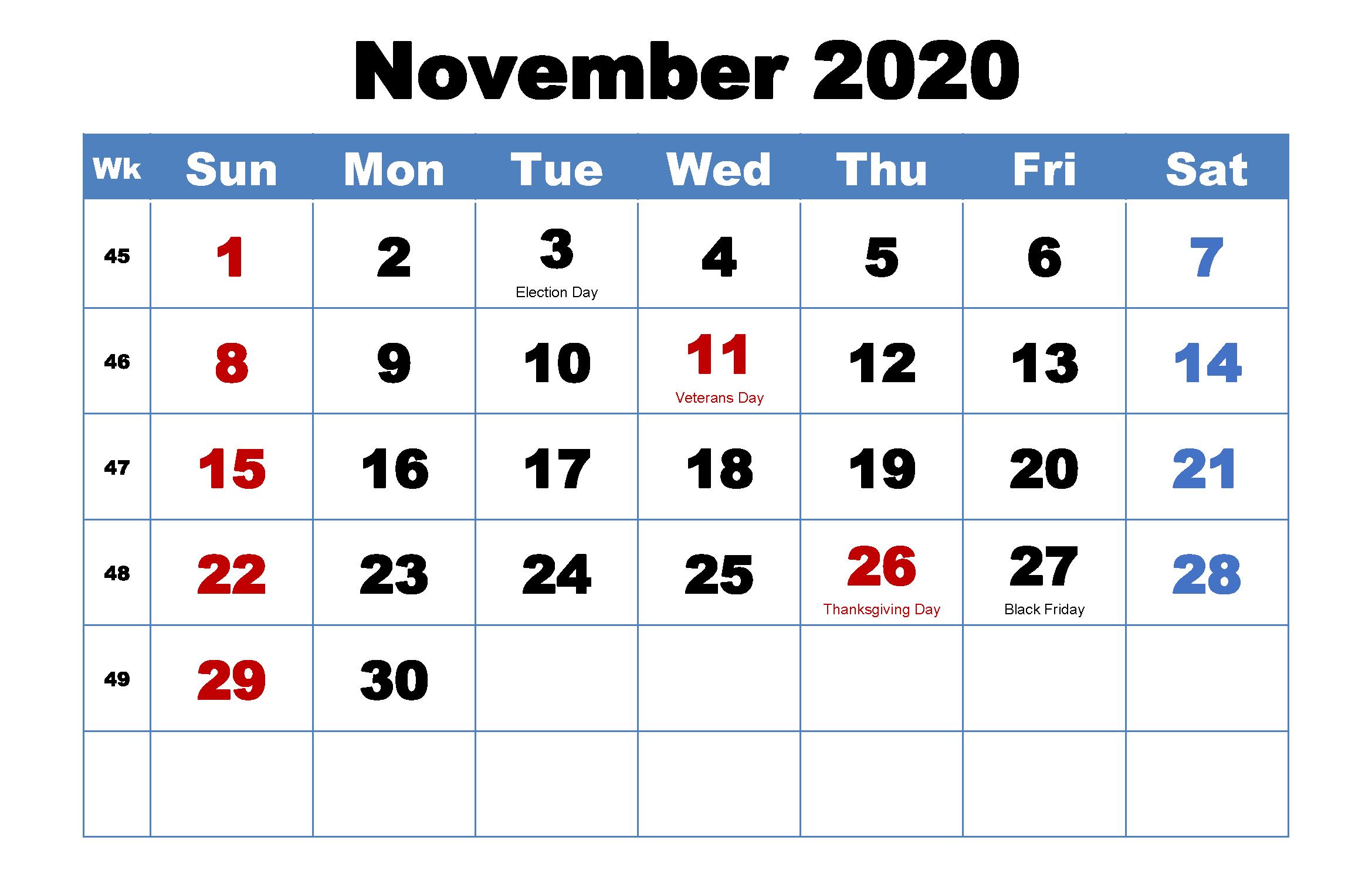 Pin On Printable Free Calendar Templates