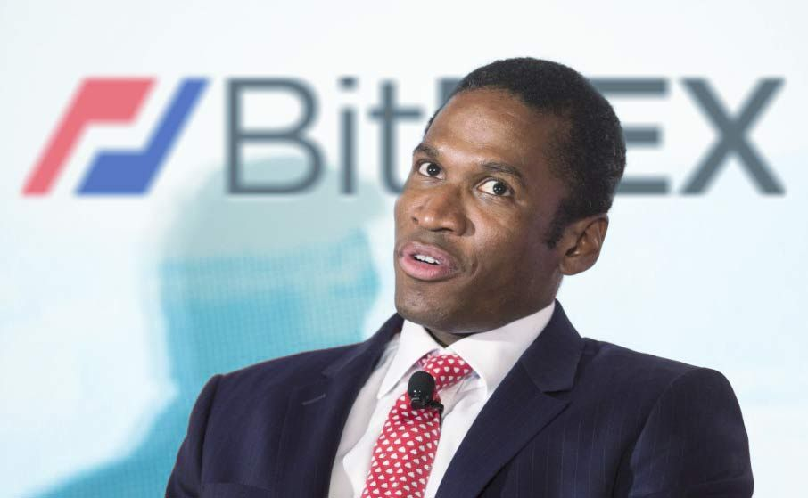 Use BTC to purchase S&P 500 - BitMex CEO Hints to Launch