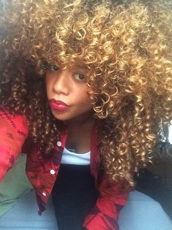 Terrific 1000 Images About Natural Hair Transitioning On Pinterest My Short Hairstyles Gunalazisus