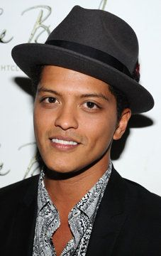Image result for bruno mars head