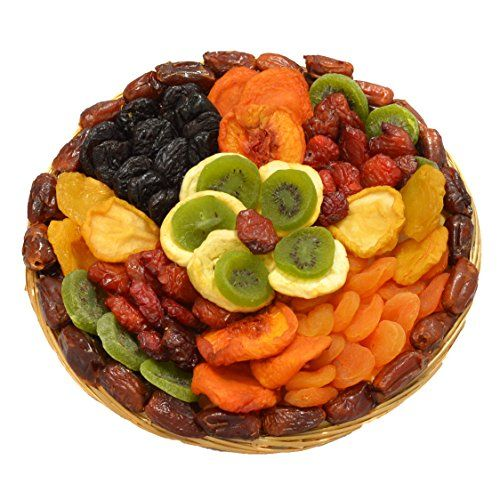 Broadway Basketeers Dried Fruit Gift Tray *** You can get ...