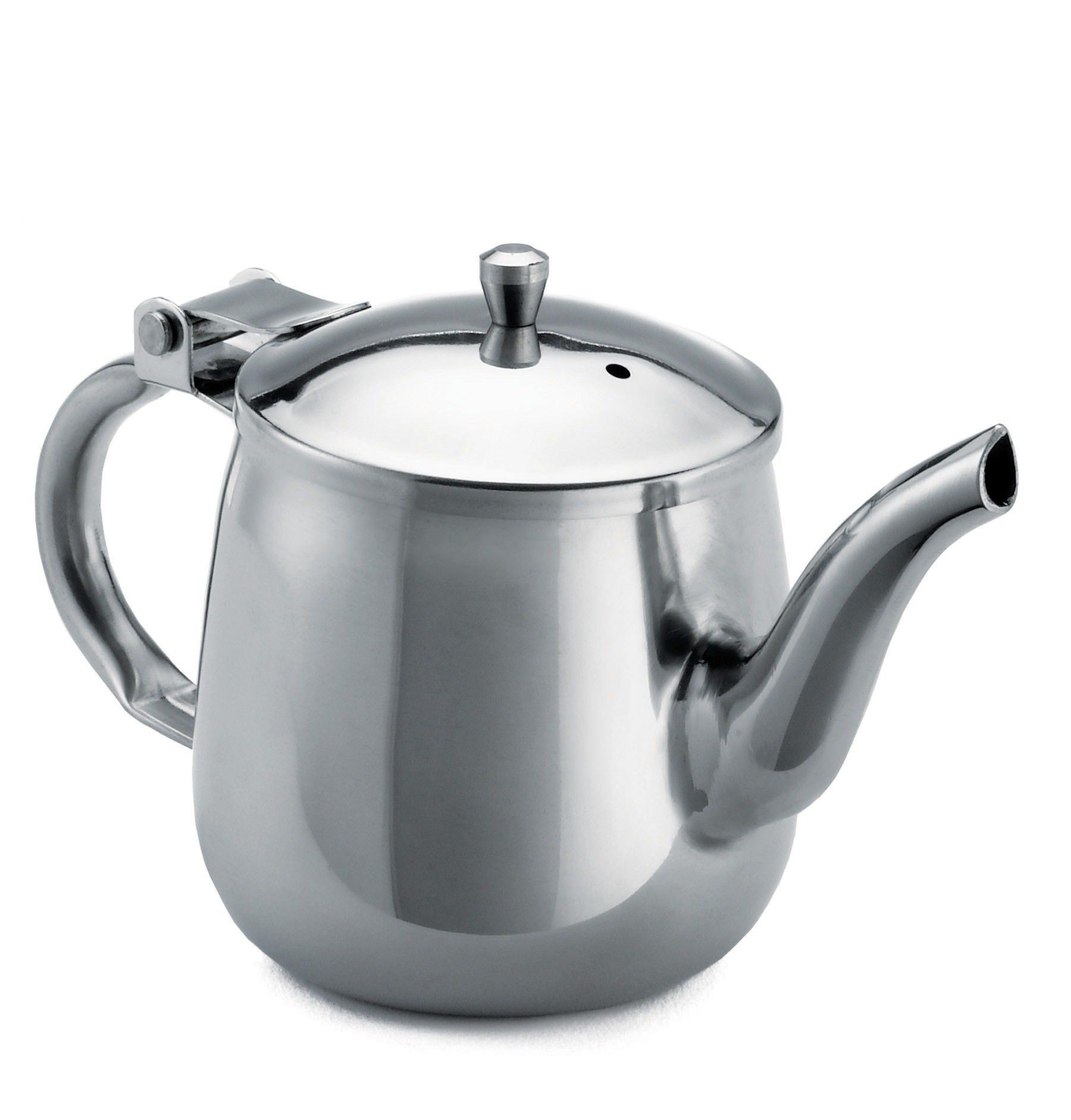 Tablecraft 10 Oz Gooseneck Teapot (GN10)