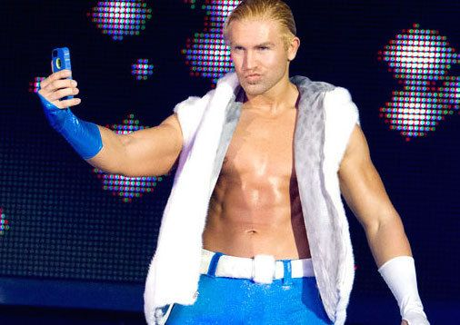 Mattias Clement (born January 19, 1988) is a Canadian professional wrestler. He is signed to WWE, where he is working in their developmental territory NXT under the ring name Tyler Breeze.
